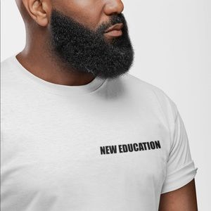Exclusive 'Mental Health' T Shirt